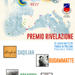 2014 Premio sete sois Pollina